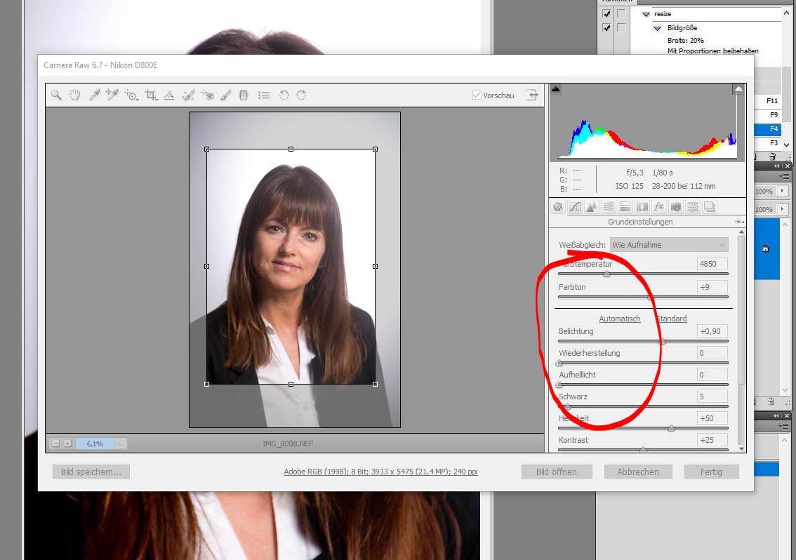 bewerbungsfotos-muenchen-bearbeitung- Screen Photoshop