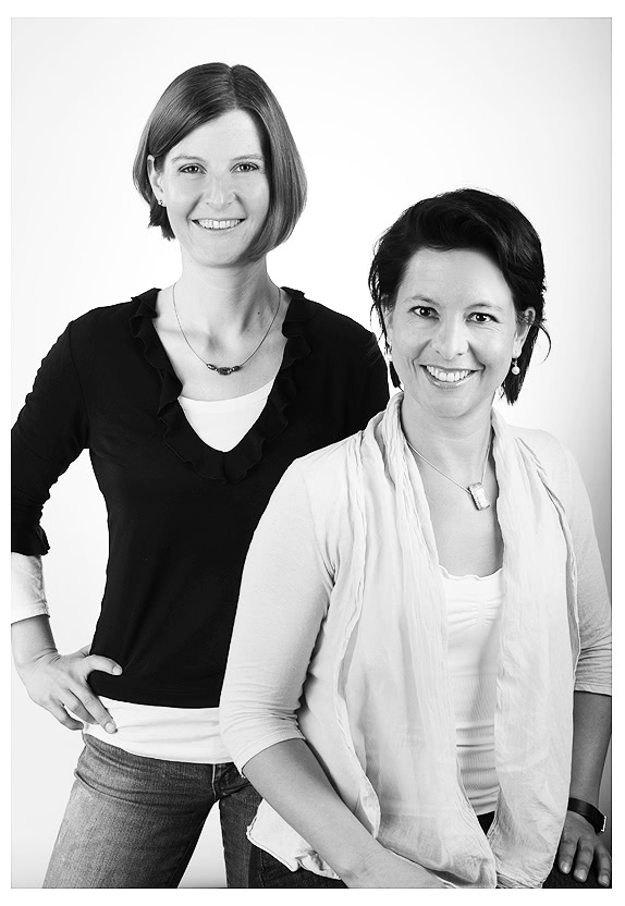 Businessportrait Frauen Studio